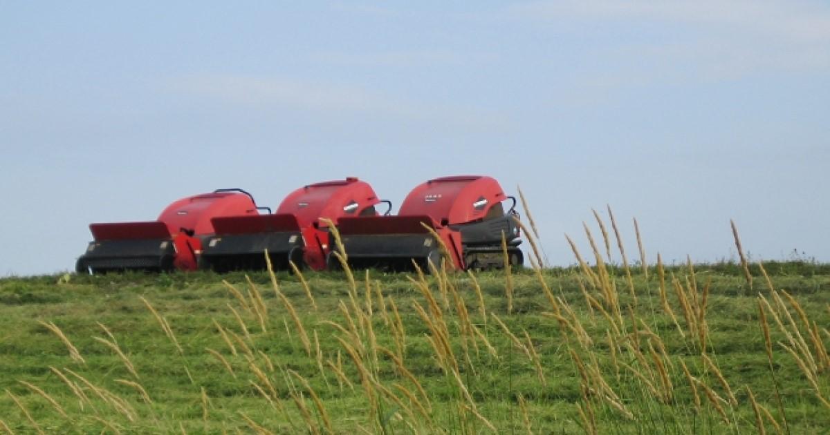 草刈り 草刈り機