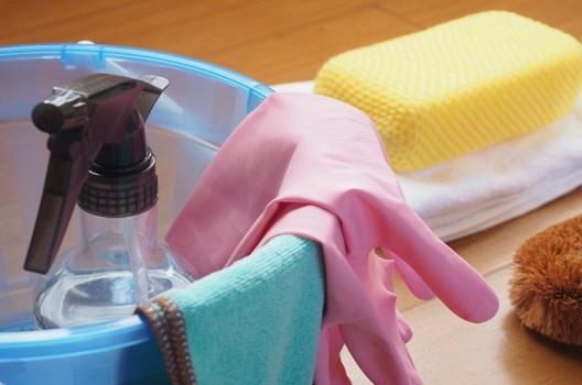 【1】エアフィルターの掃除