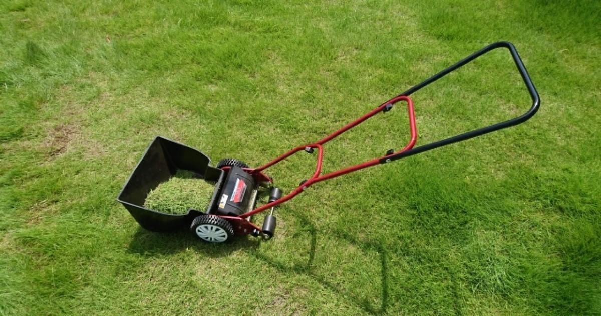 芝刈り機 選び方