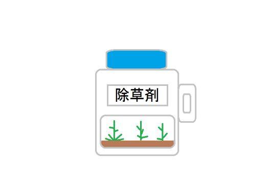 スベリヒユの除草には除草剤!使用時の注意・その後の雑草対策
