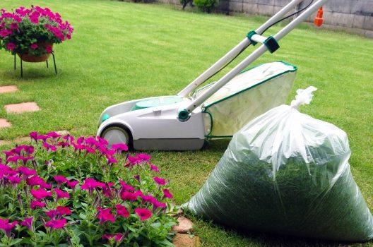 芝刈り機の価格の目安