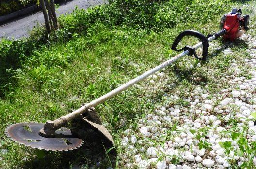 草刈り機のレンタルを考えている人へ|選び方のポイントを解説します