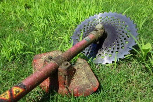 草刈り機を選ぶときのポイント