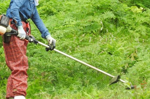 草刈り機の選び方