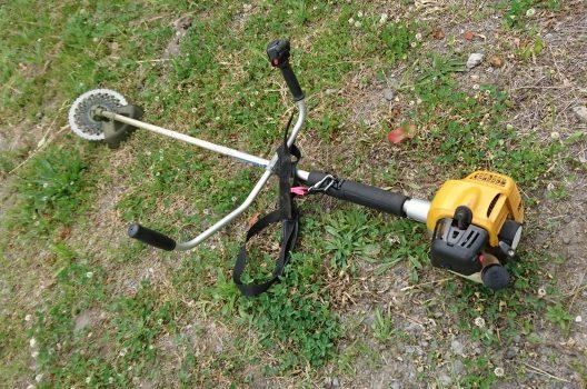 電動草刈り機はお庭のお手入れにおすすめ!失敗しない選び方は?